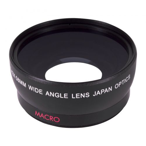 3 Lens, Filter Kit, Gifts Canon Eos Digital Rebel XS XT T3 T3i T4I for 18-55 HD View 4