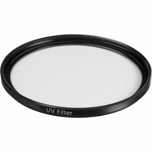 58MM 2X Optical Zoom Lens, UV Filter Kit for Canon Rebel EOS T3I T4I T5I T6I SL1 View 2