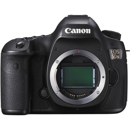 Canon EOS 5DS R DSLR Body Camera (Canon 5DS R Body)
