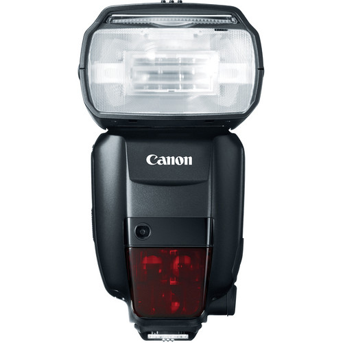 Canon Speedlite 600EX-RT View 2