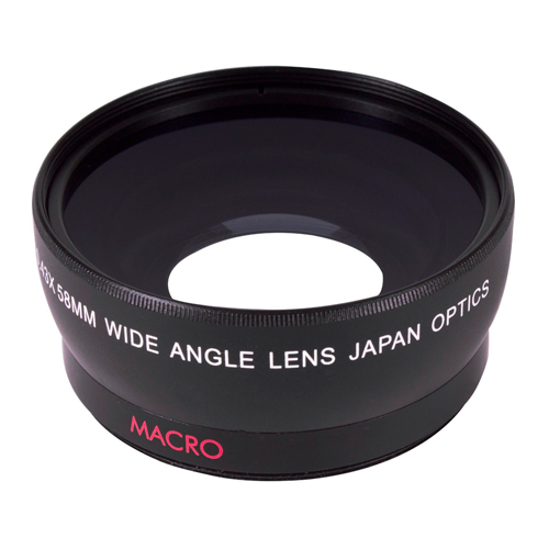52mm HD 3 Lens, Filter Kit for Nikon D3000 D3100 D3200 D3300 D5000 D5500 D5200 View 3